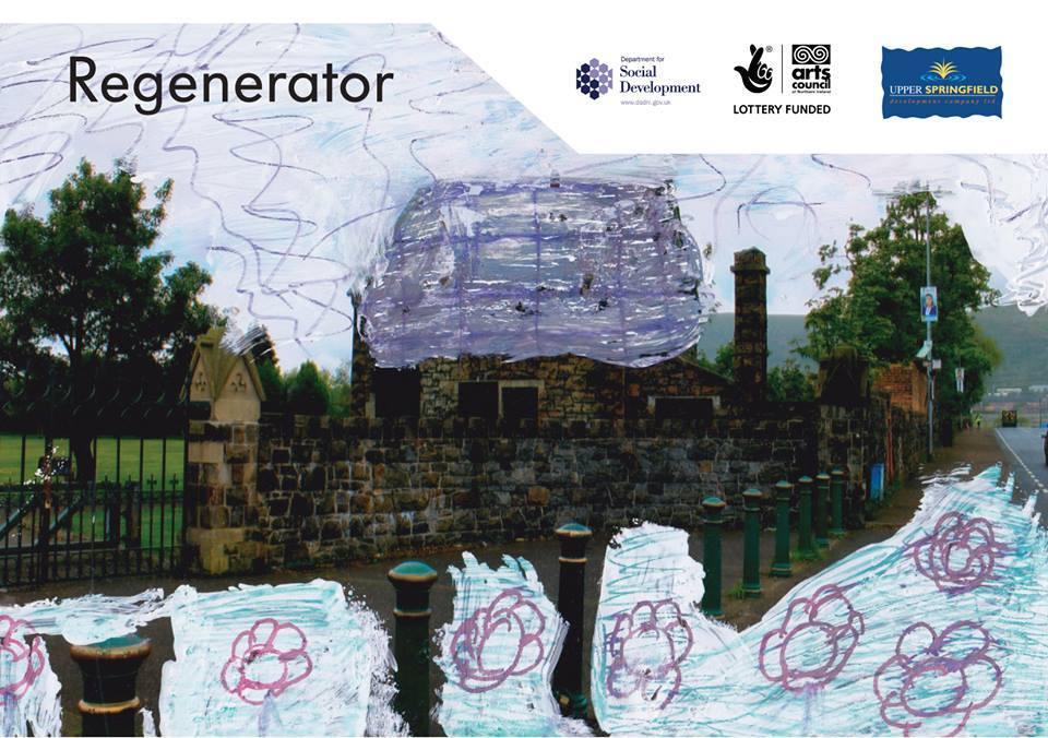 Regenerator Art Project
